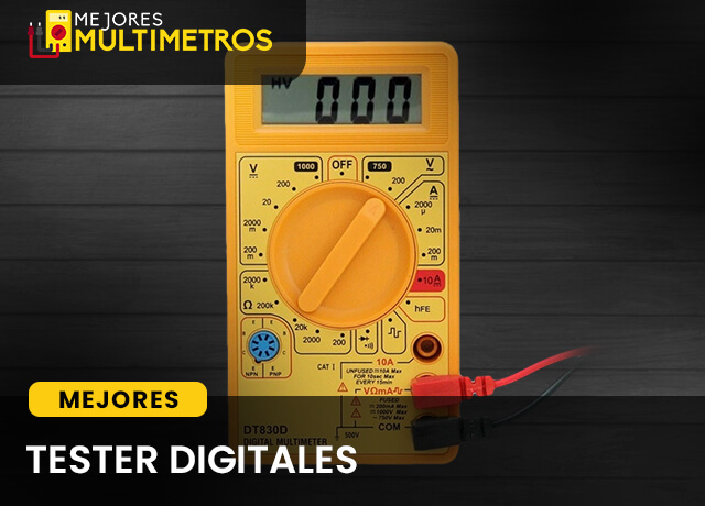 Tester Digital