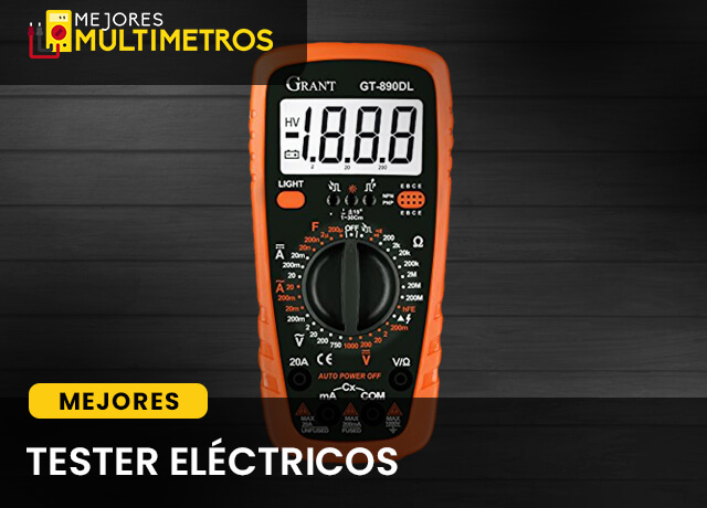 Tester Electrico